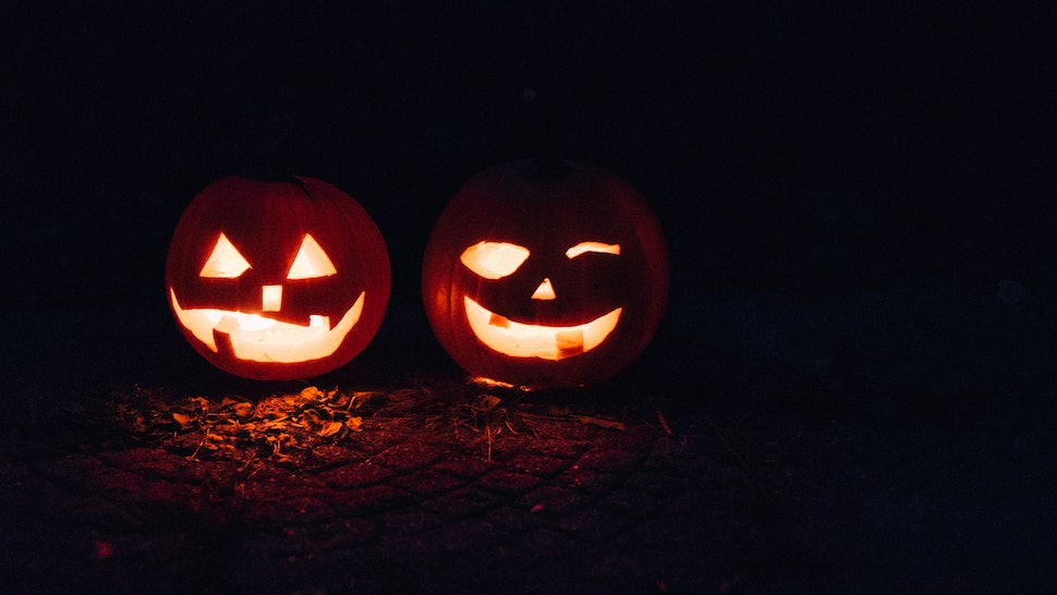 17 Easy Ways To Carve A Pumpkin For Halloween 2017