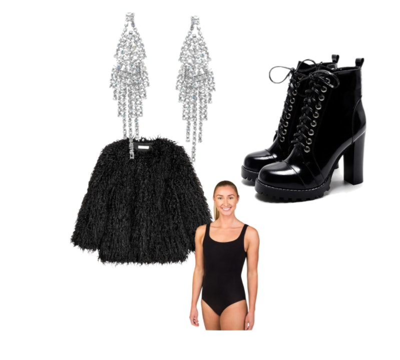 16 Easy Taylor Swift Look What You Made Me Do Halloween Costume Ideas For You Your Squad
