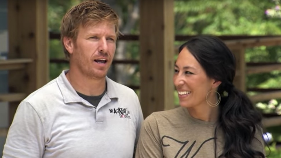 why is 39 fixer upper 39 ending chip joanna gaines 39 beloved hgtv show is saying goodbye. Black Bedroom Furniture Sets. Home Design Ideas