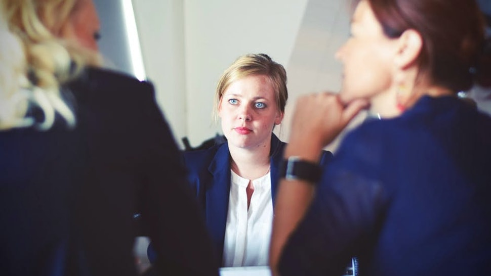 11 Things You Should Never, Ever Tell Your Boss, Even If It Seems