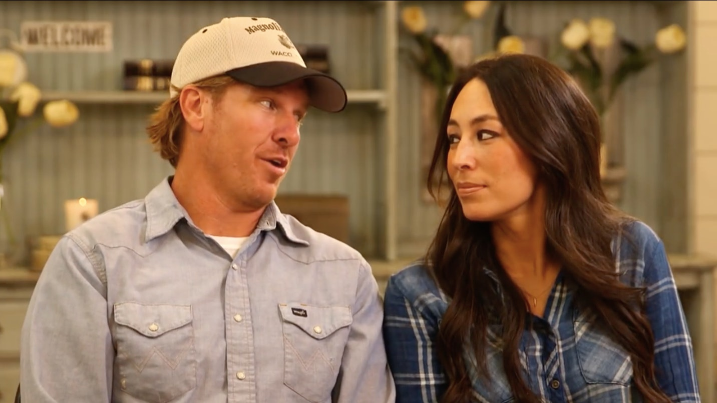 Chip Et Joanna Separation are chip & joanna gaines separating? 'fixer upper' is coming