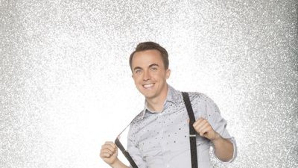 How Did Frankie Muniz Break His Back? 'Dancing With The