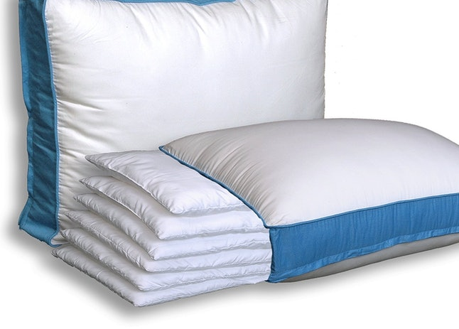 The 10 Most Comfortable Pillows