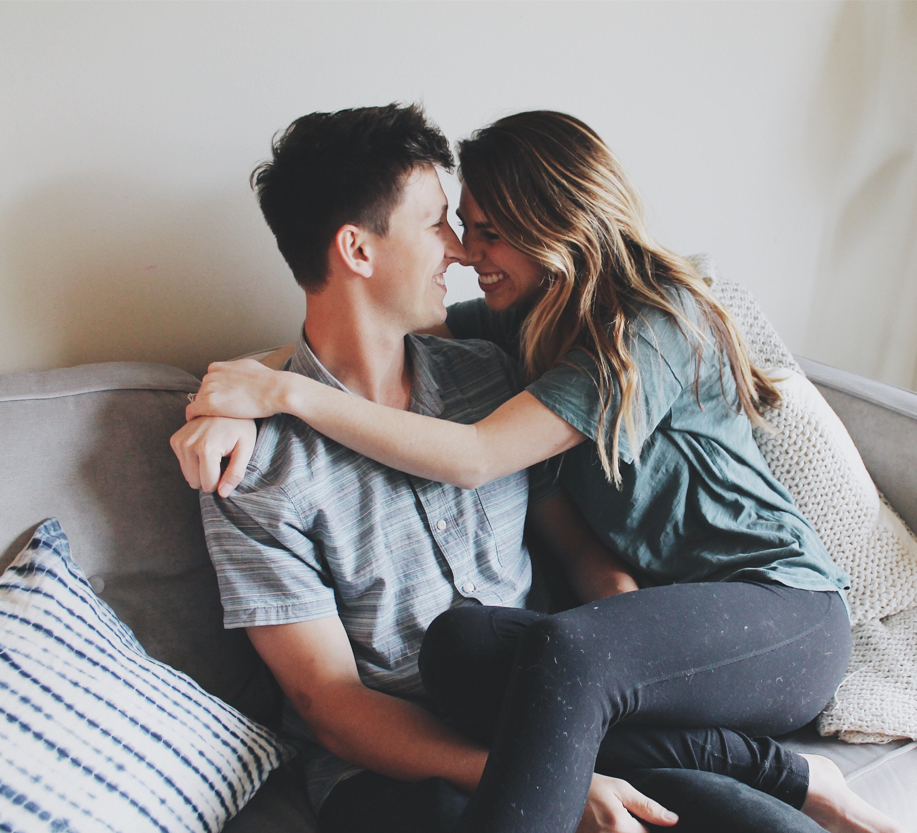 Signs dating will lead to relationship