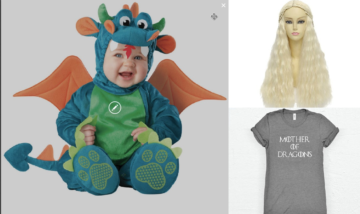 11 Easy Mommy And Me Halloween Costumes