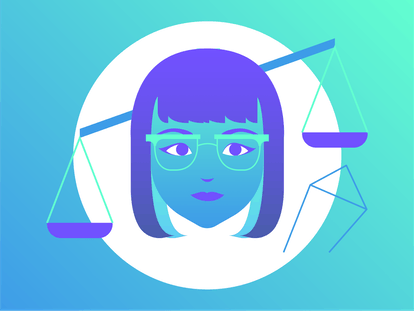 Your daily horoscope, Libra, is all about balance.