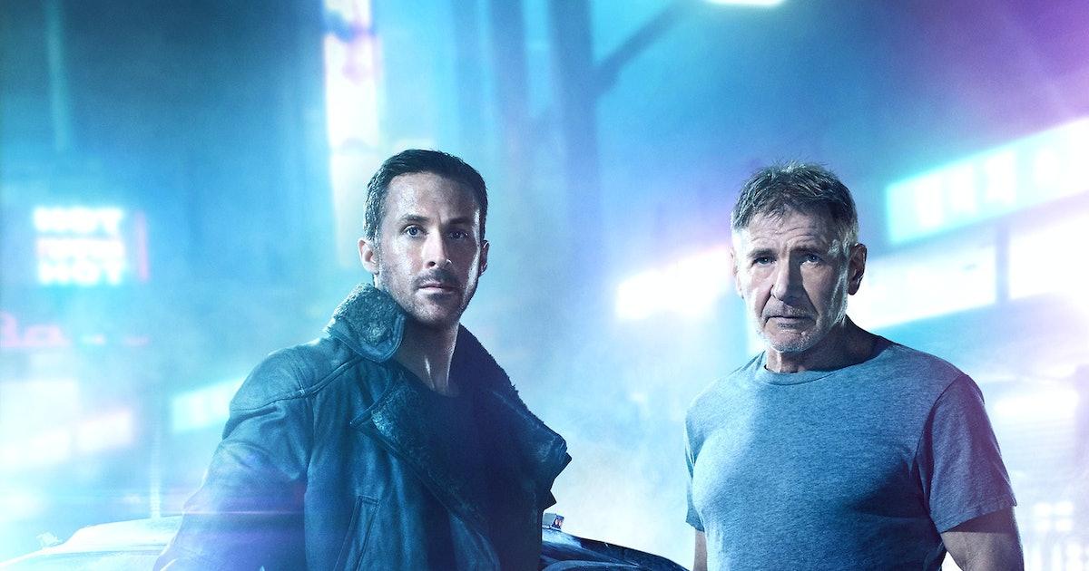 Watch Blade Runner 2049 2017 Full HD 1080p Online   Putlocker