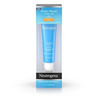 Neutrogena Hydro Boost Water Gel SPF 15