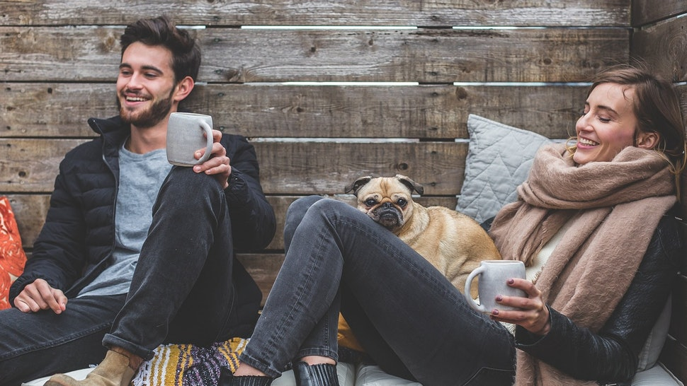 App to find a gay best friend