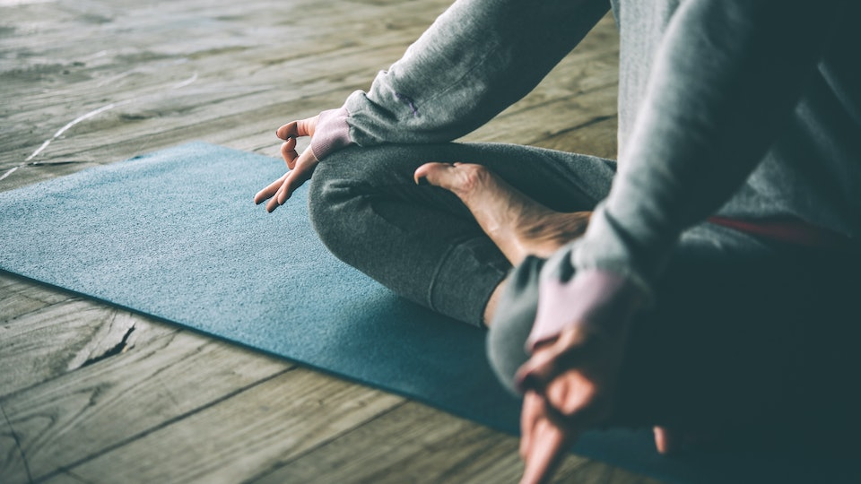 Heres How Yoga Will Affect Your Vagina According To Two Yoga Experts