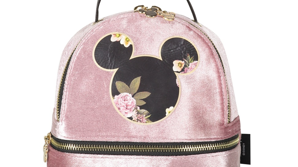 c1db5a2181e This Mickey Mouse x TYPO Accessories Collection Is A Disney Lover s Dream  Come True