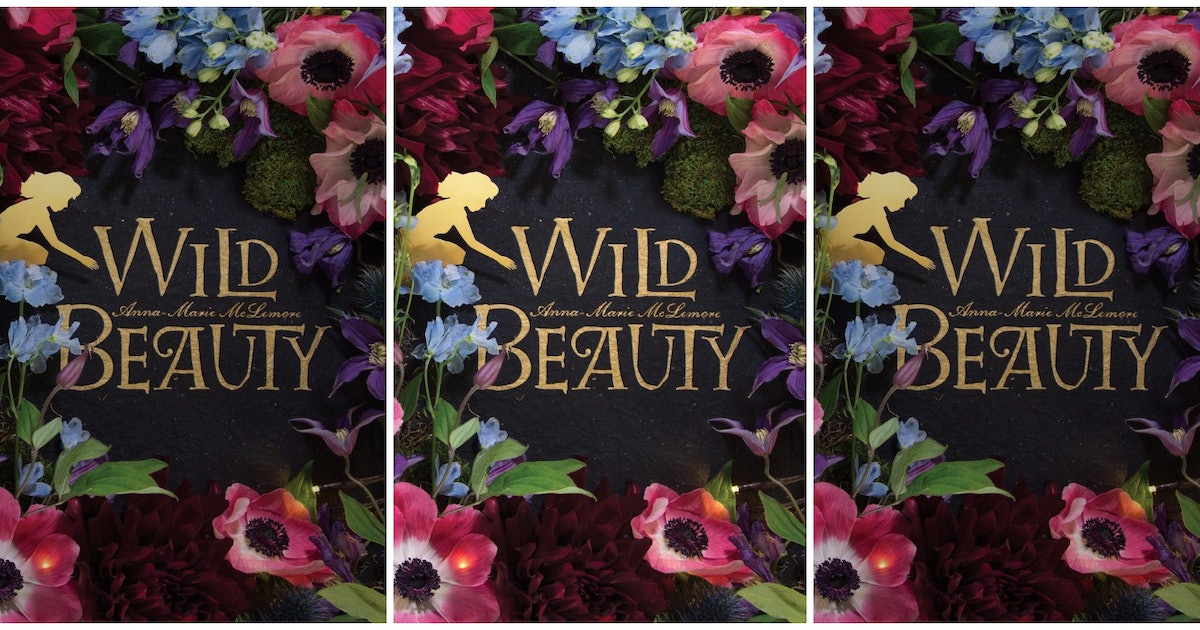 'Wild Beauty' by Anna-Marie McLemore Is Bustle's American Woman Book Club Pick For October