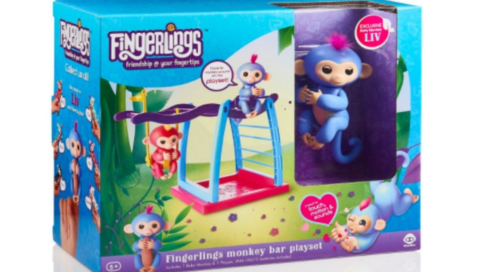 How To Tell If Your Fingerlings Are Fake Because They Re Definitely