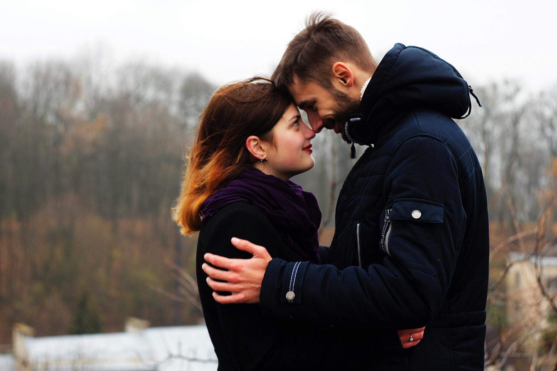 Guarding your heart in dating what is second