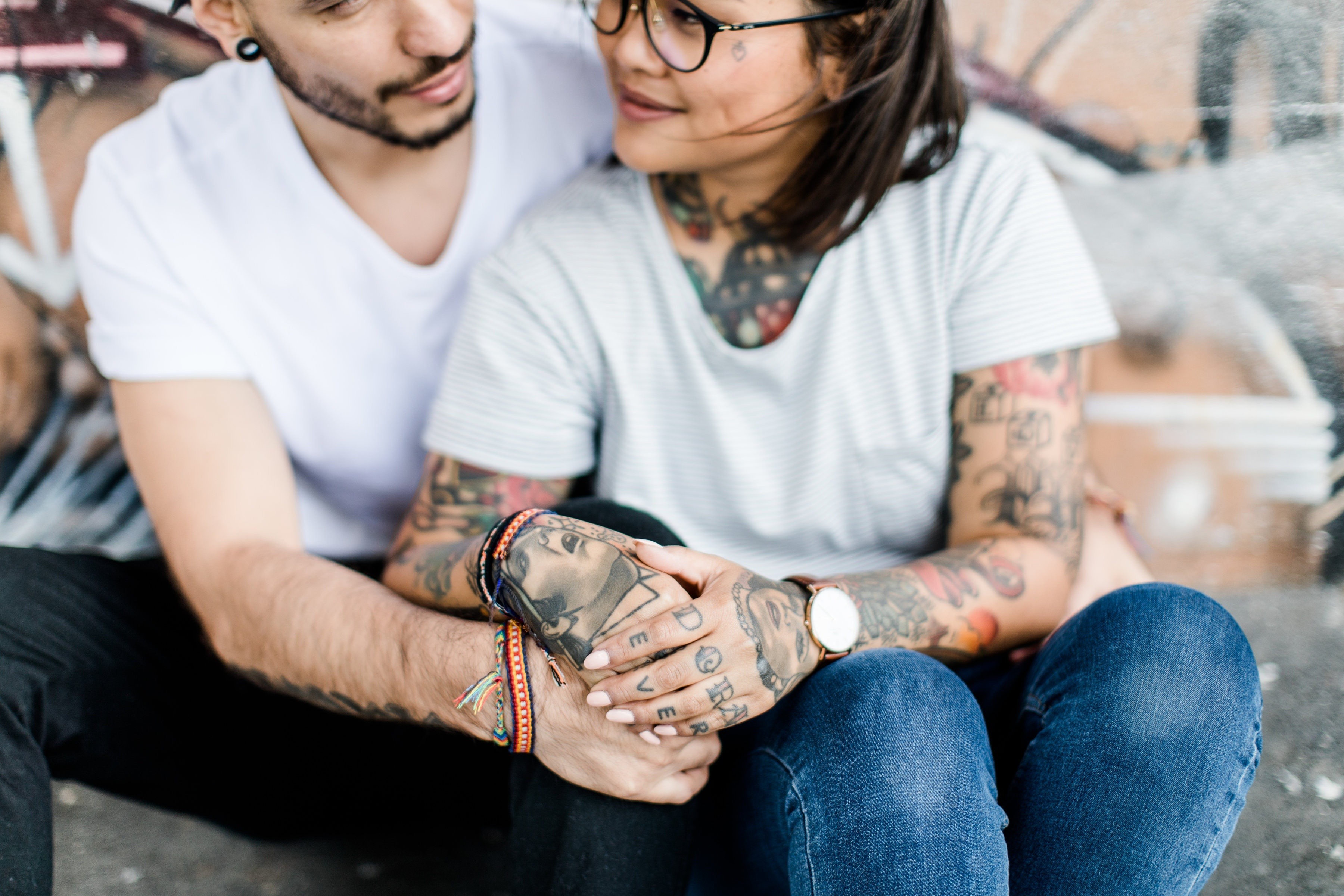 How often should you talk to someone you are hookup