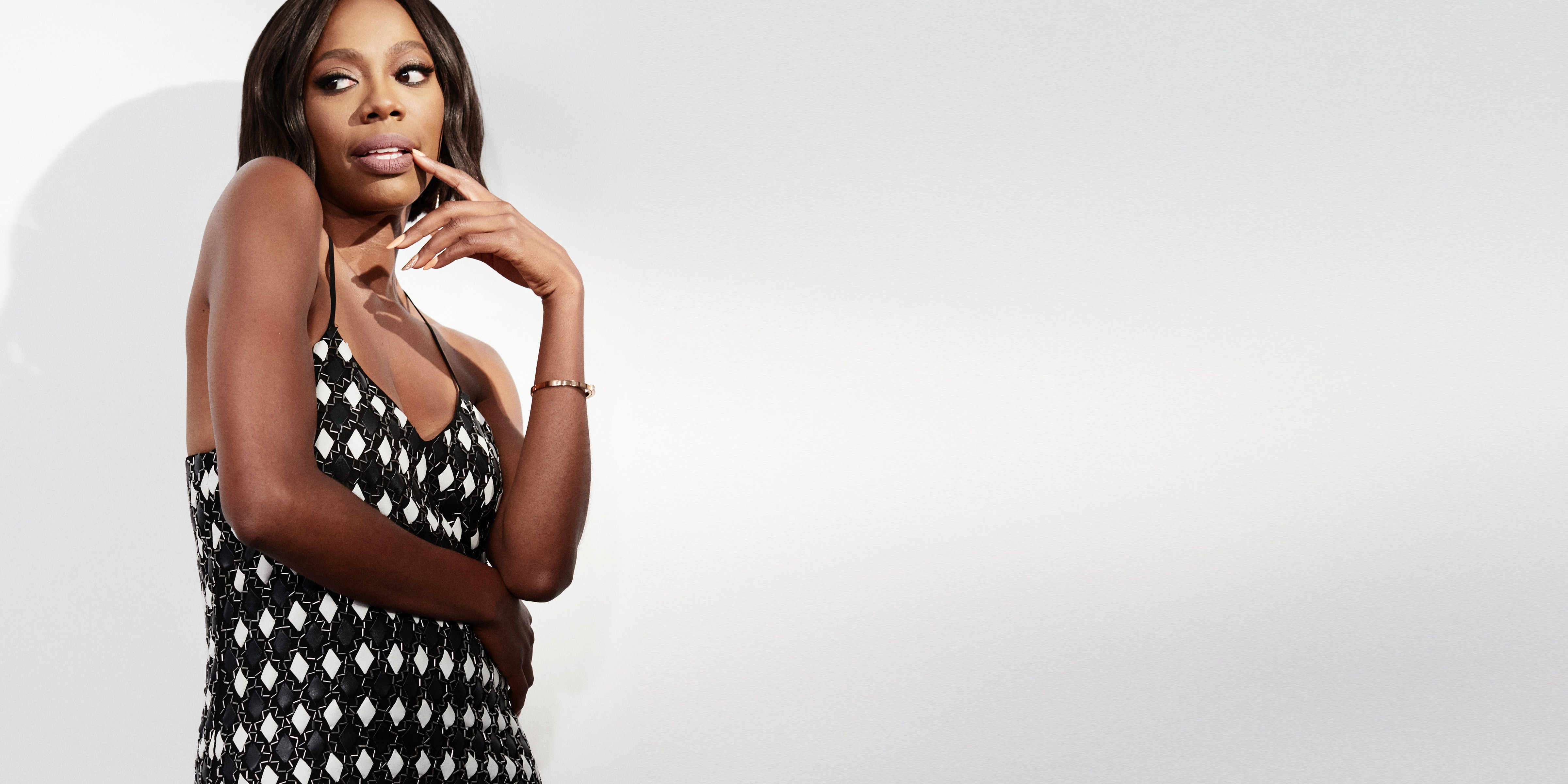 a43f325d20e404 Yvonne Orji On Why 'Insecure' Refuses To Explain Black Culture To A Mixed  Audience