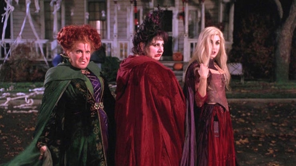 11 Hocus Pocus Questions That Fans Are Still Asking Even Now