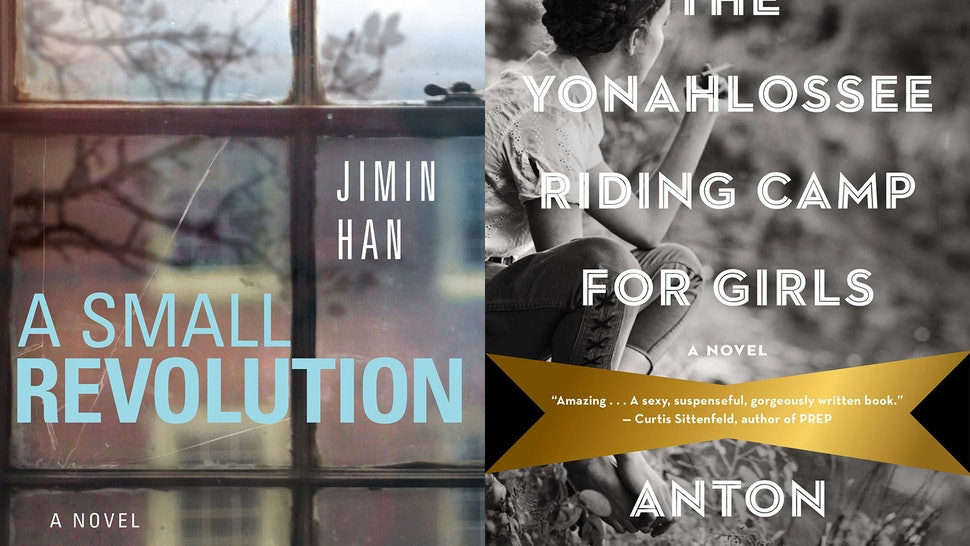15 Books To Read During The Fall, Because They Perfectly