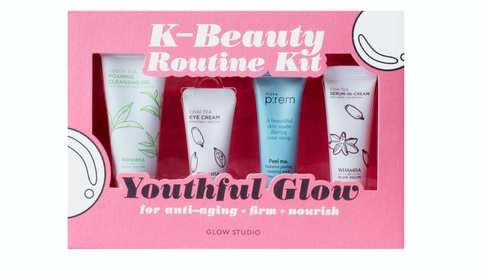 Target & Glow Recipe Are Expanding The Retailer's K-Beauty