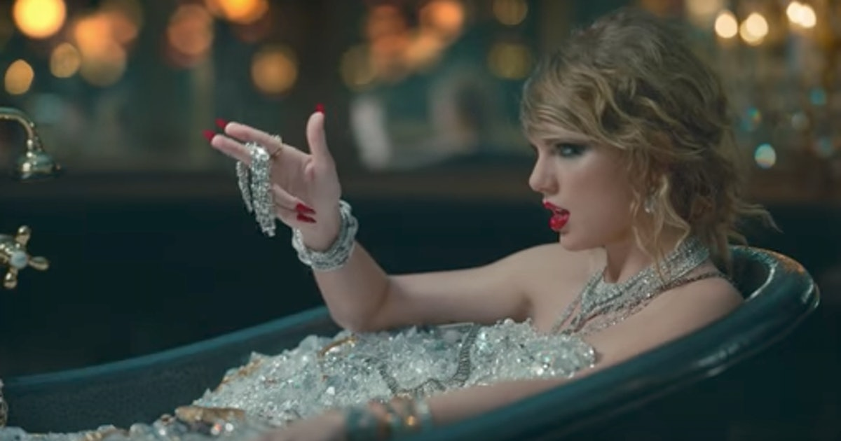 When Is Taylor Swift S Reputation Tour Here S How To Get Better Tickets