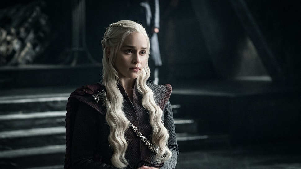 Will Daenerys Die In Game Of Thrones Season 8 7 Signs The Mother