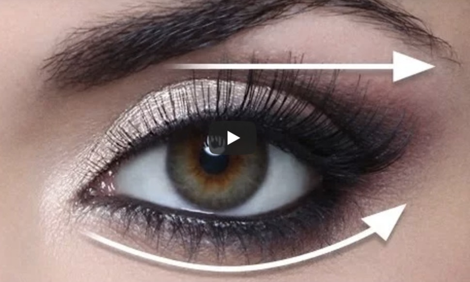 11 Helpful Makeup Hacks Everyone Should Know Based On Eye Shape