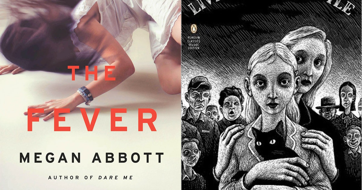 13 Creepy Books Every Woman Should Read To Prepare For Halloween