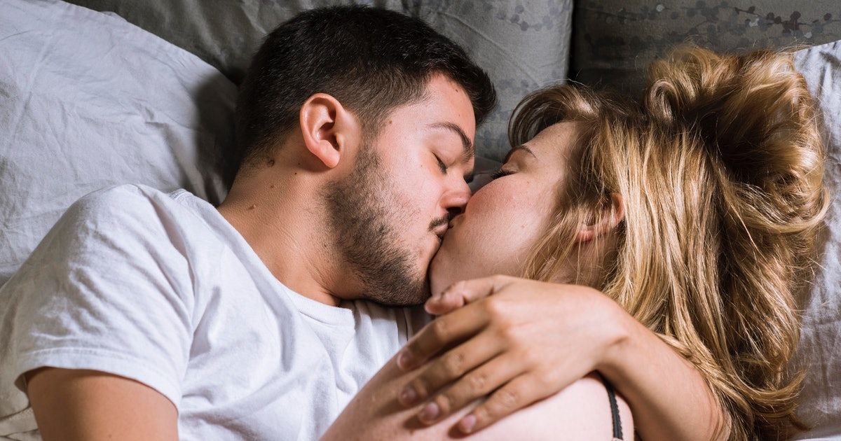 How To Have Better Sex In 2018, According To Experts
