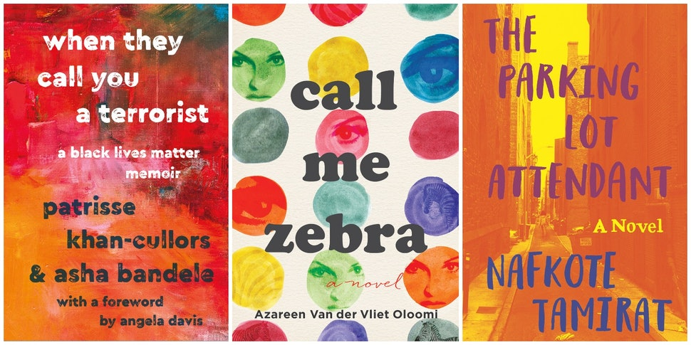 11 New Books By Women Of Color Everyone Needs To Read In 2018