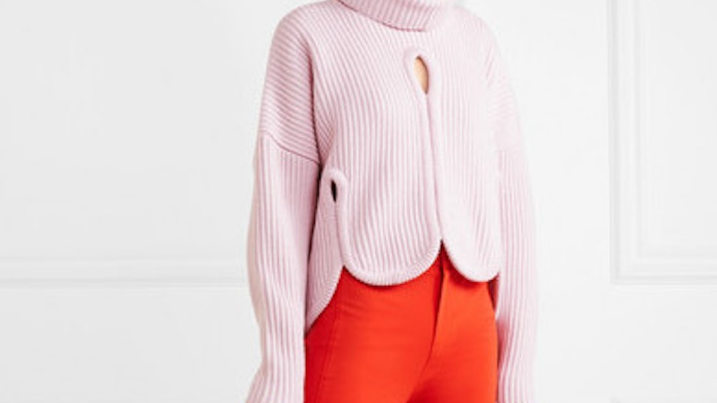 4d2ea4b6514 Sexy Sweaters For When You Want To Be Fashion But It s Cold AF