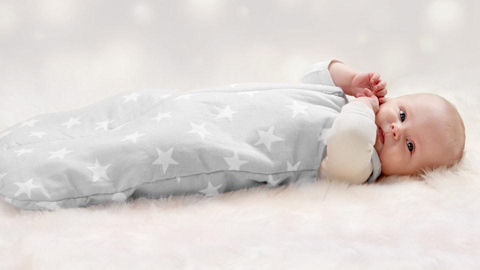 37725fa70a04 Do Babies Need Sleep Sacks While Wearing Fleece Pajamas  You Don t ...