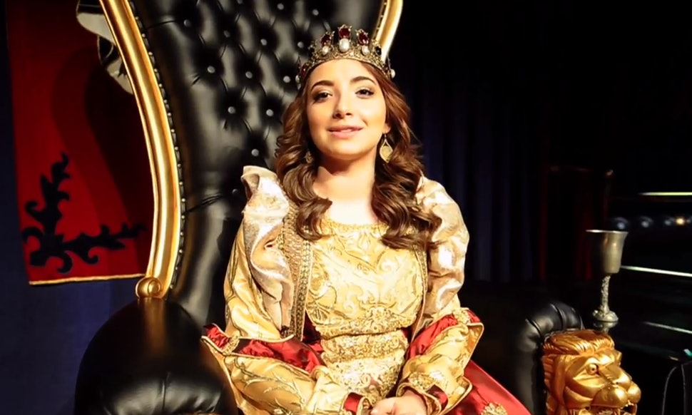 Medieval Times Finally Has A Woman Lead For The First Time