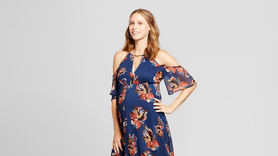 83f74e47 The Cutest Target Maternity Clothes You'll Want To Live In
