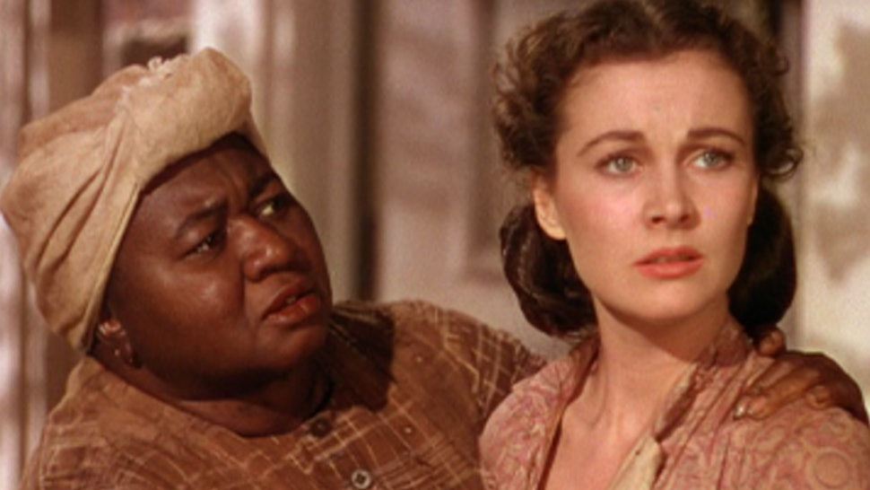 Image result for Gone with the Wind 1939 Hattie McDaniel