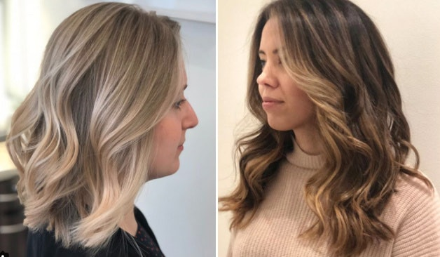 What Is Hygge Hair? Only The Warmest, Most Comforting Color