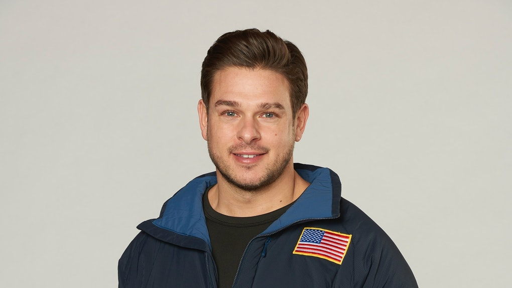 Who Is Michael On 'Bachelor Winter Games'? The 'Bachelorette