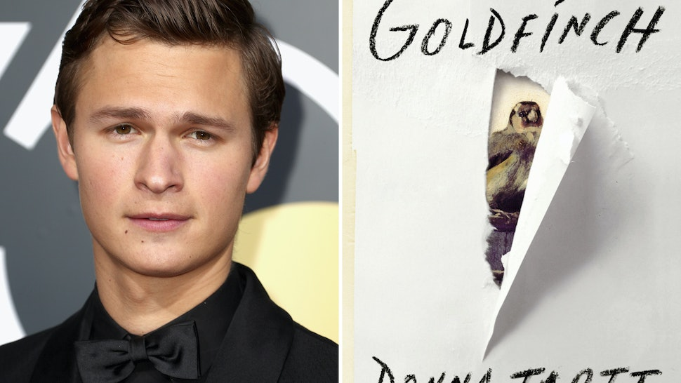 Image result for the goldfinch movie