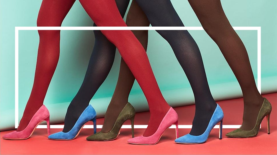 2ecfe4368 The 5 Best Opaque Tights