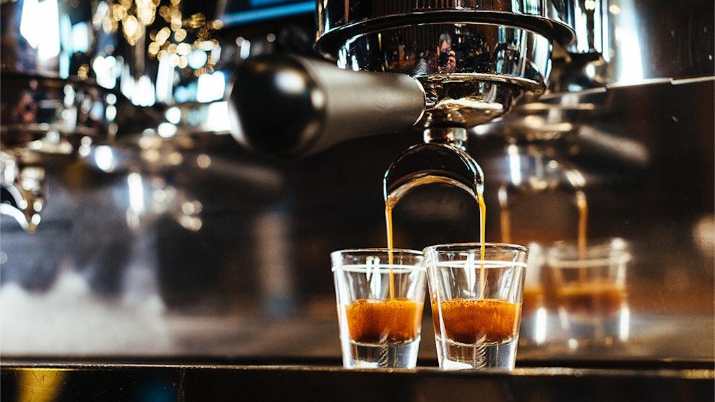 How Much Caffeine Is In Starbucks Blonde Espresso Don T