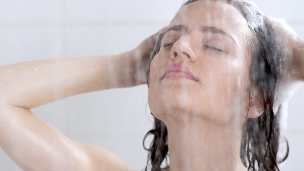 11 Surprising Health Effects Of Taking Long Showers