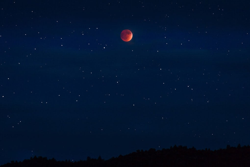 Does The Lunar Eclipse Affect Sleep 6 Ways To Make Sure You Snooze