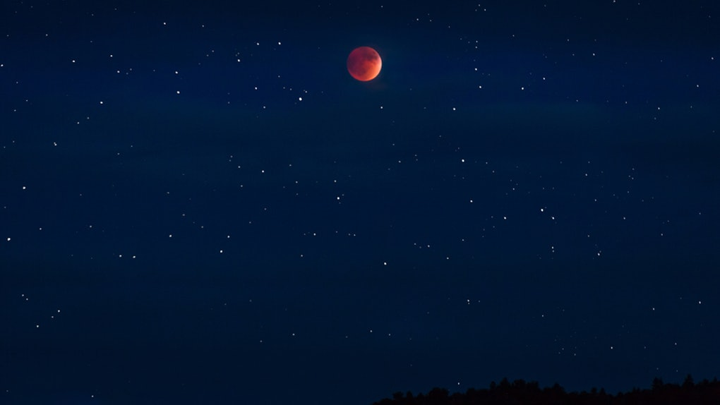 Does The Lunar Eclipse Affect Sleep? 6 Ways To Make Sure You