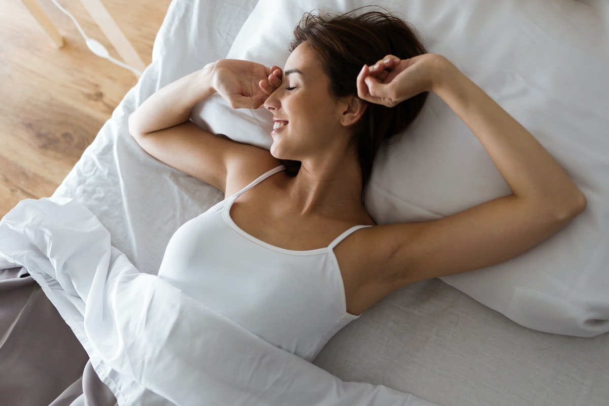 How To Fall Asleep Faster With One Simple Nightly Routine