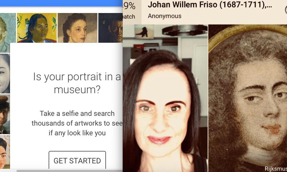 how to use the google arts culture app to find your art museum