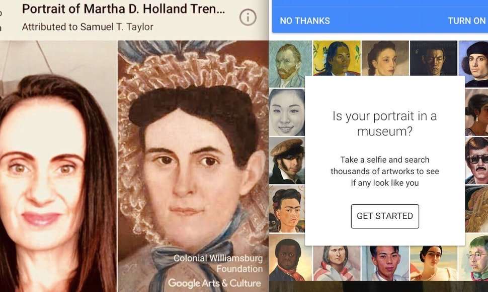 why is the google arts culture app not working some people are
