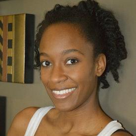 Zahida Sherman