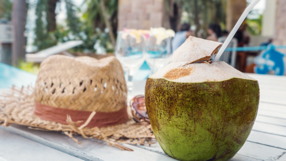 Where Does Coconut Water Come From? 4 Facts You Should Know