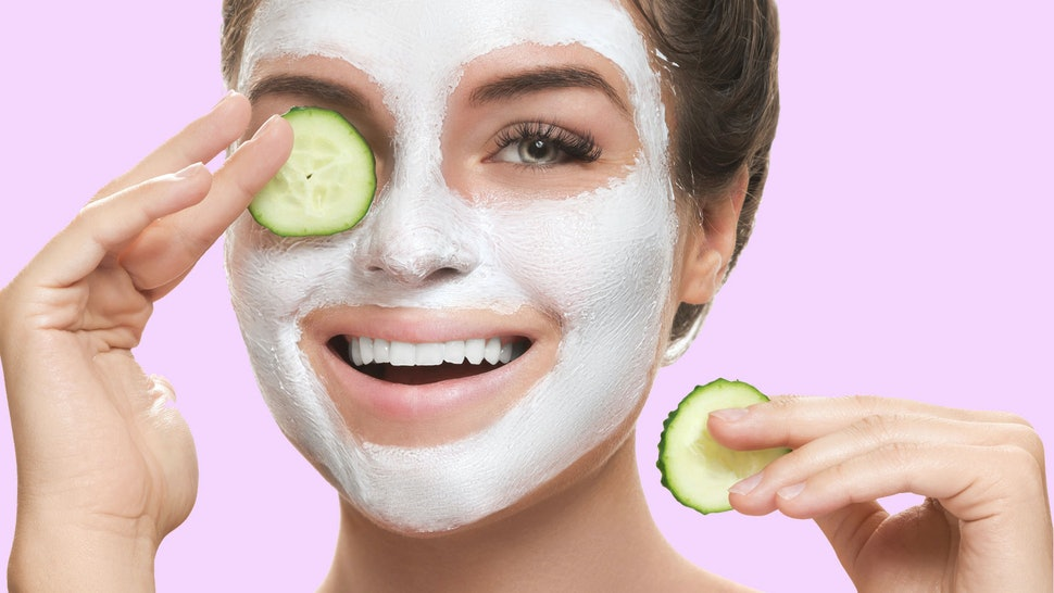 The 5 Best Face Masks For Oily Skin
