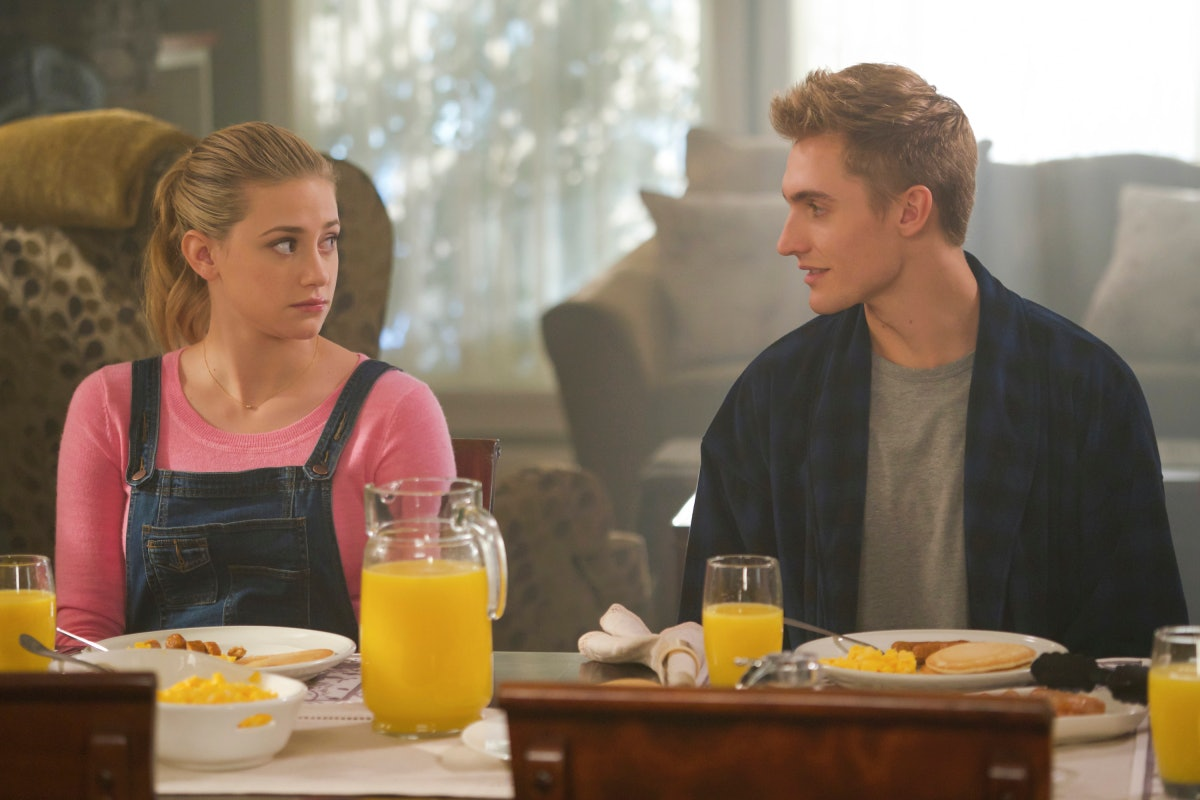 Where Has Betty's Brother Been On 'Riverdale' This Whole Time? He's Rejoining His Family At Last