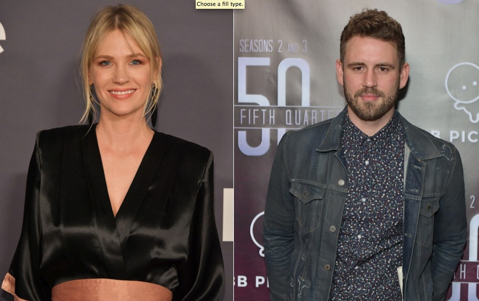 Who is nick viall currently dating